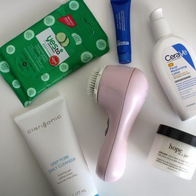 Beauty Faves: Skincare
