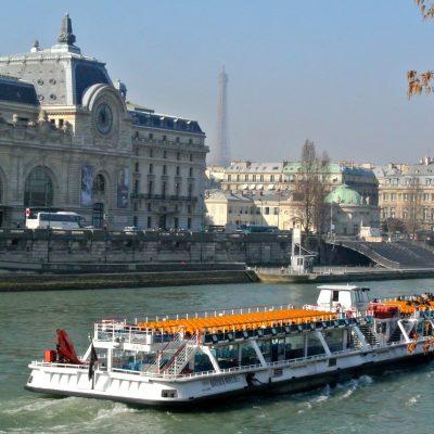A Study in…Paris