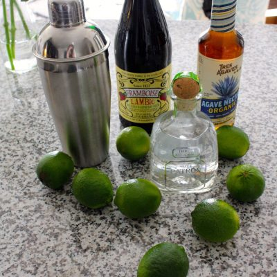 Belgian Margarita