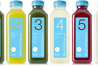 So you want to do a juice cleanse…
