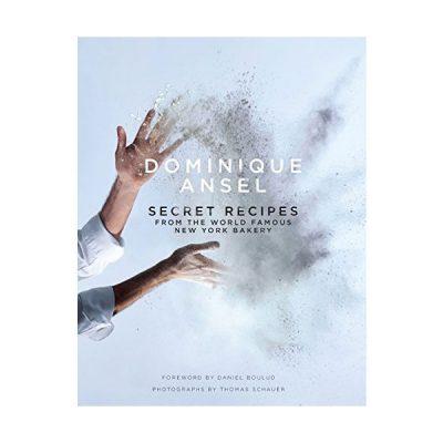 Top 5: Favorite Cookbooks
