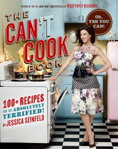 cant cook book
