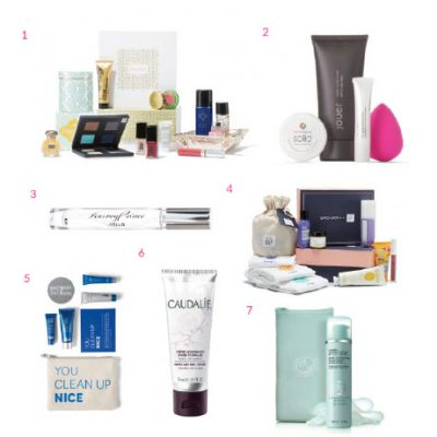 Birchbox Mother's Day Gift Guide