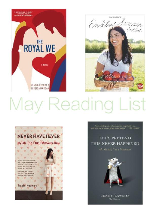 mayreadinglist