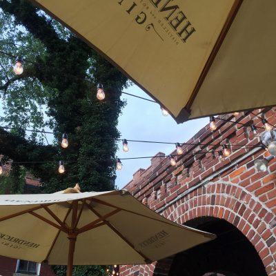 Where to Dine Al Fresco in Saint Louis