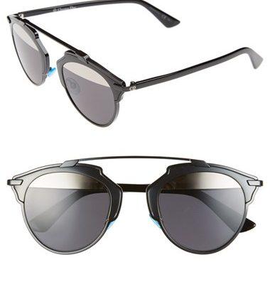 A Study in Deals – Dior Sunglasses
