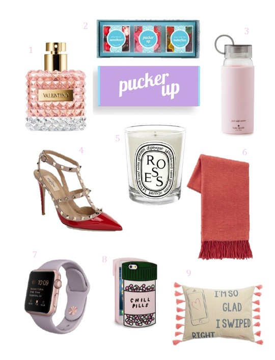 1.27.15 - Valentine's Gift Guide