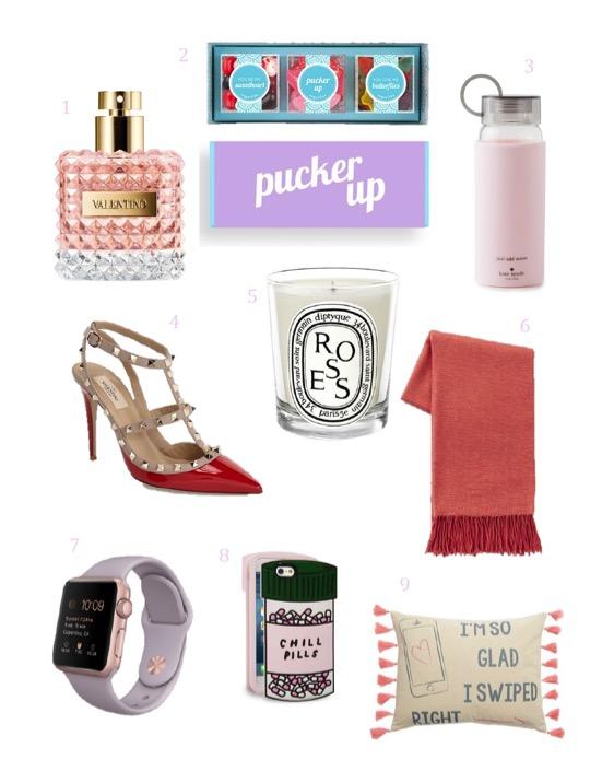 1.27.15 - Valentine's Gift Guide