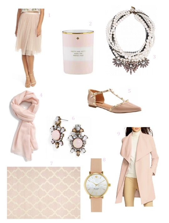 rose quartz roundup