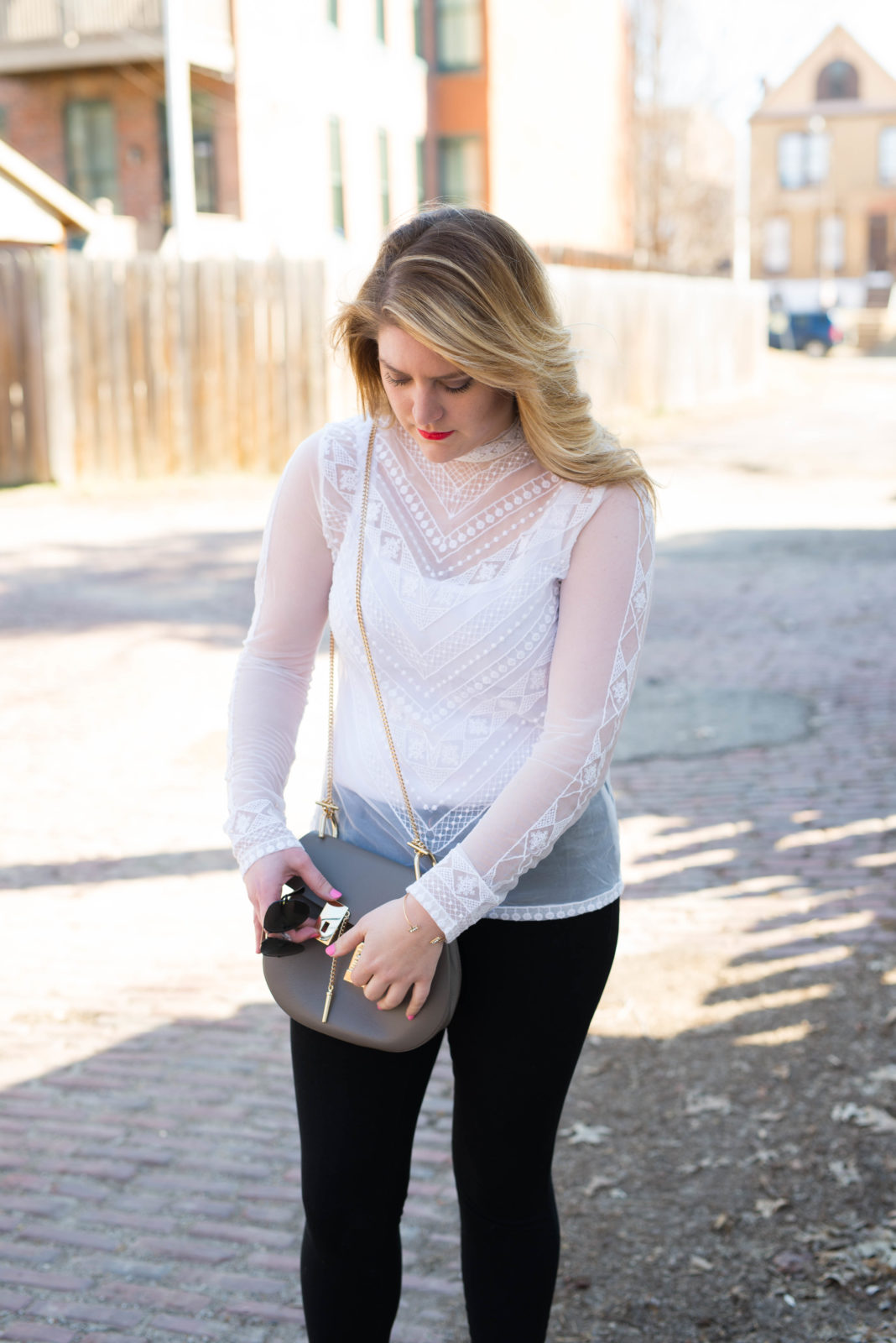 Lace Top-31