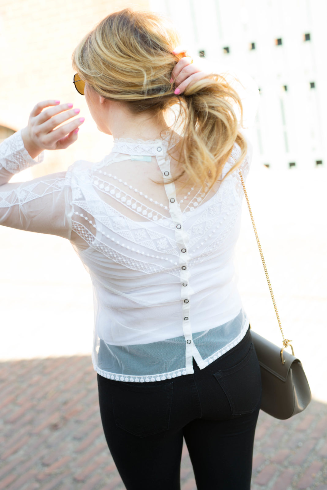 Lace Top-57