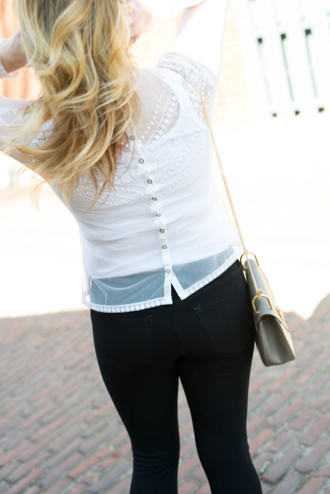 Lace Top-58