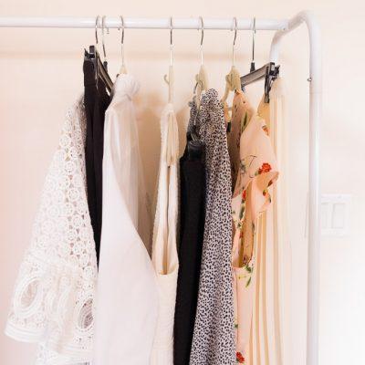 A Week in the Wardrobe