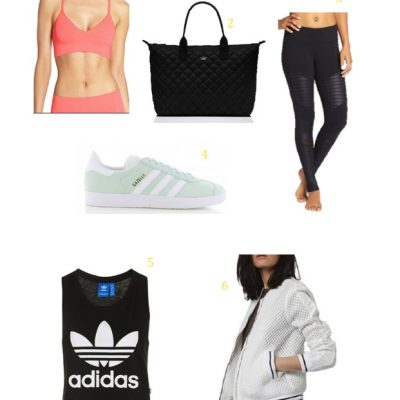 Gold Medal Athleisure