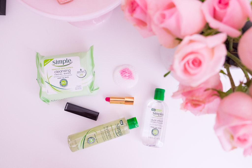 Simple Summer Skincare-7