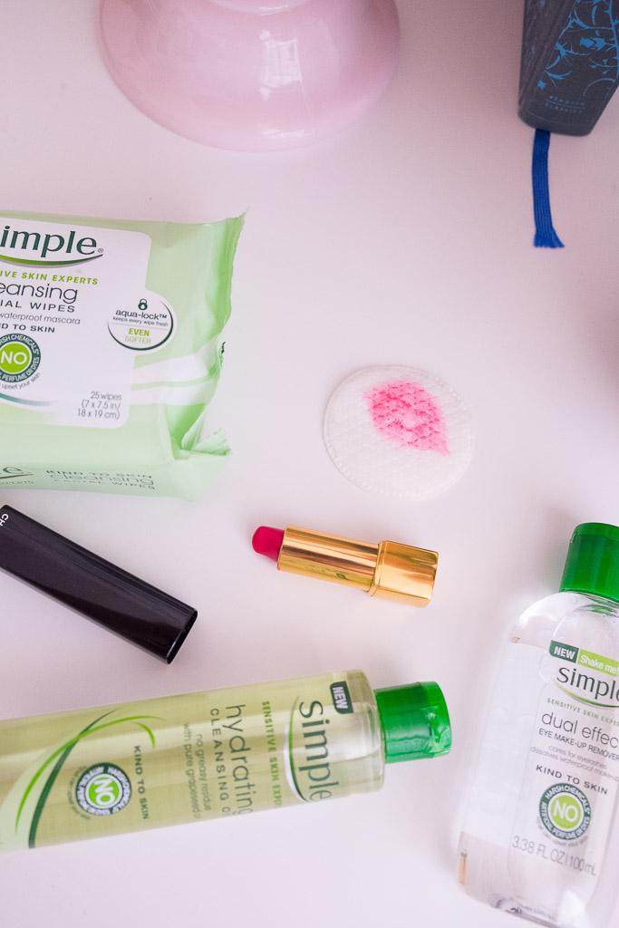 Simple Summer Skincare-9