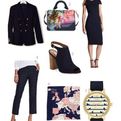 Navy Favorites