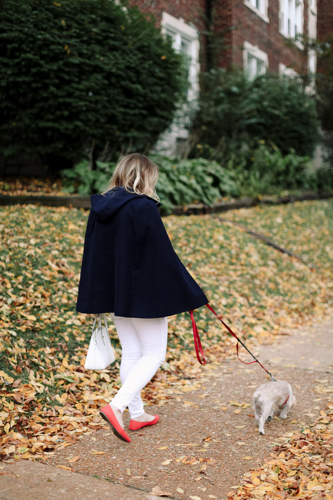 wool-cape-and-fall-leaves-2
