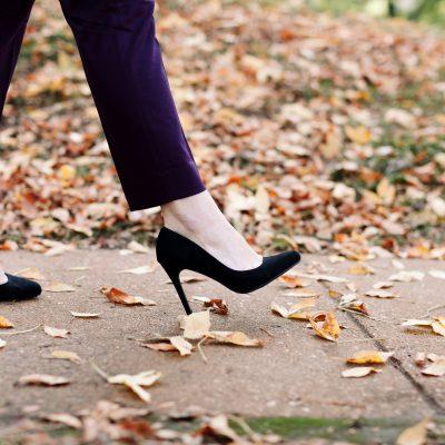 Fall Workwear