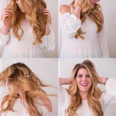 Everything You Want to Know About Hair Extensions