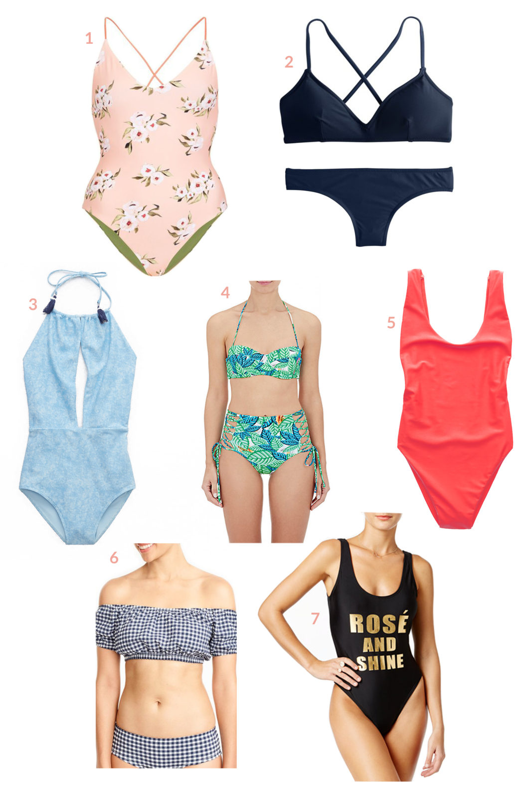 swimsuits under $100
