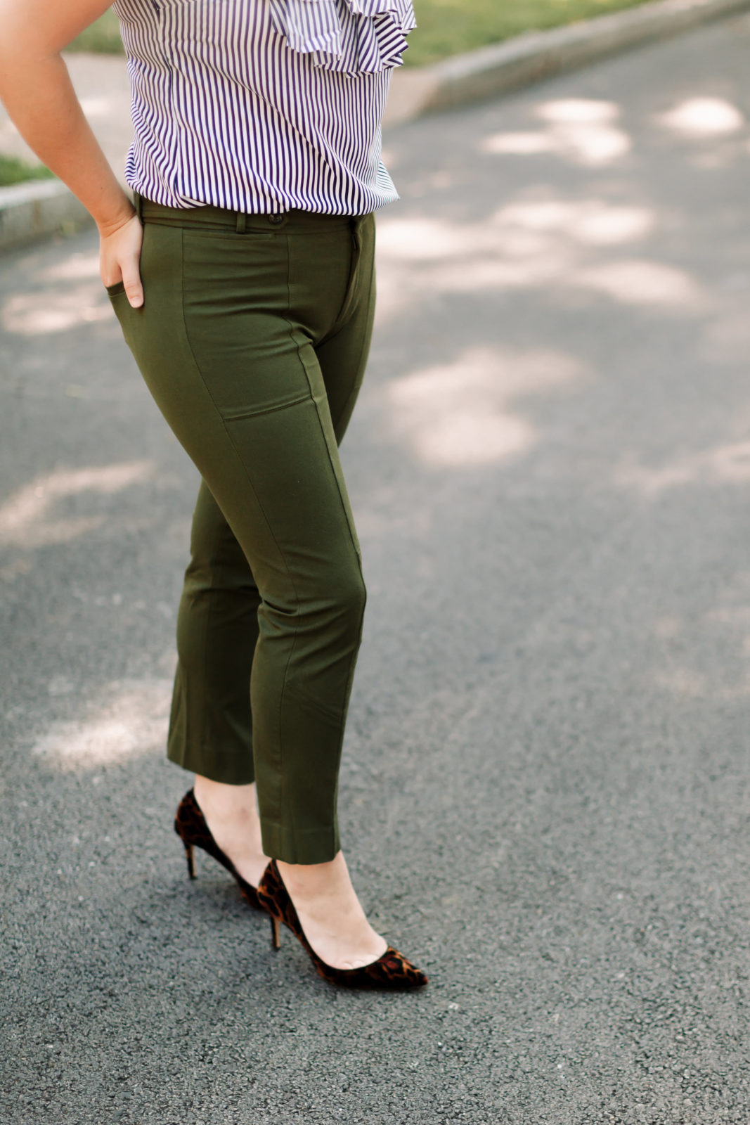 sloan pants