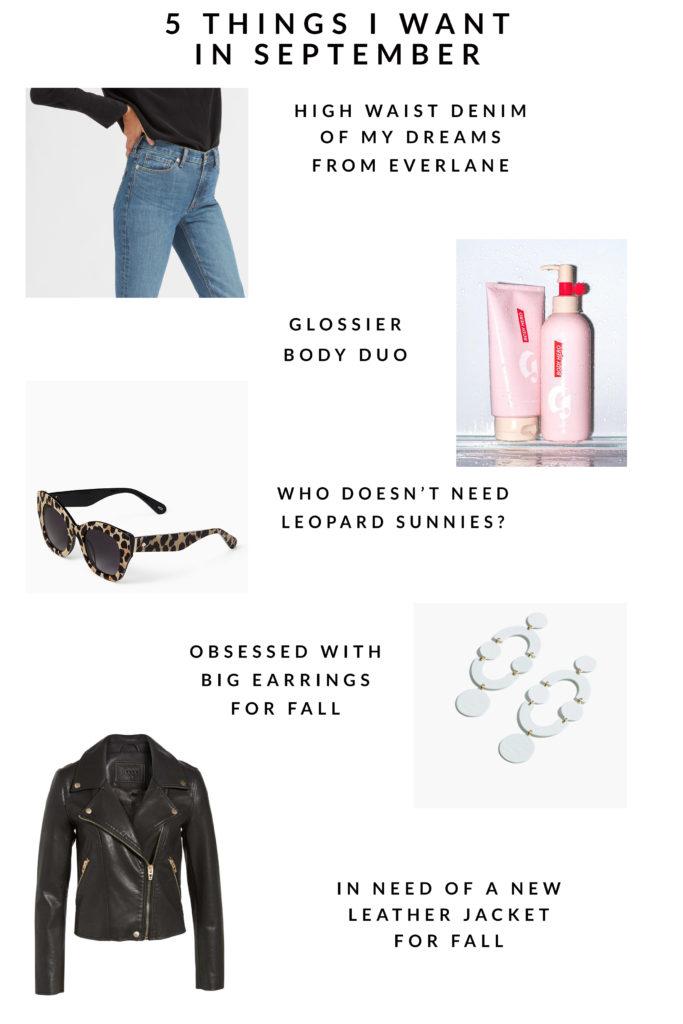 September buys