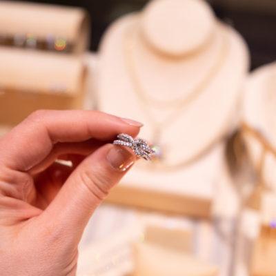 Spring Jewels With Elleard Heffern