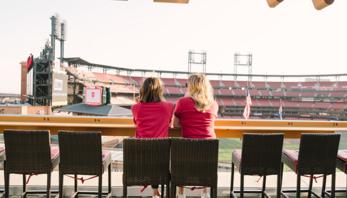 Ballpark Village Instagram Giveaway