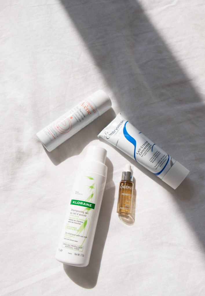 french beauty favorites