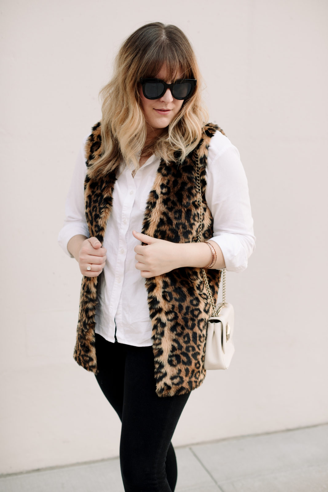 leopard is a neutral